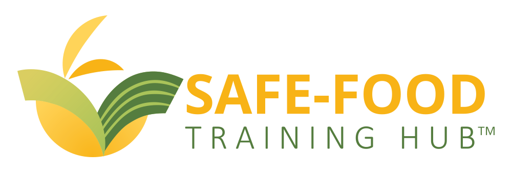 Safe Food Training Hub